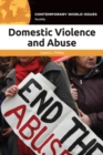 Domestic Violence and Abuse: A Reference Handbook - eBook