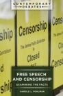Free Speech and Censorship: Examining the Facts - eBook