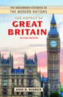 The History of Great Britain, 2nd Edition - eBook