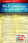 The Constitutional Convention of 1787: A Reference Guide - eBook