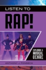 Listen to Rap! Exploring a Musical Genre - eBook