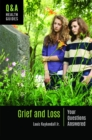 Grief and Loss: Your Questions Answered - eBook