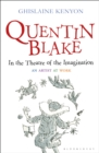 Quentin Blake: In the Theatre of the Imagination : An Artist at Work - eBook