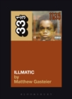 Nas's Illmatic - eBook