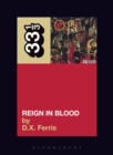 Slayer's Reign in Blood - eBook