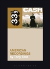 Johnny Cash's American Recordings - eBook