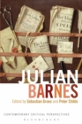 Julian Barnes : Contemporary Critical Perspectives - eBook