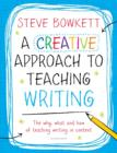 A Creative Approach to Teaching Writing - Book