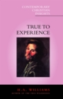 True to Experience - eBook
