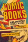 Comic Books and American Cultural History : An Anthology - eBook