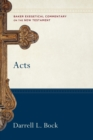 Acts (Baker Exegetical Commentary on the New Testament) - eBook
