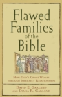 Flawed Families of the Bible : How God's Grace Works through Imperfect Relationships - eBook