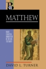 Matthew (Baker Exegetical Commentary on the New Testament) - eBook