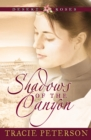 Shadows of the Canyon (Desert Roses Book #1) - eBook