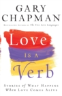 Love is a Verb : Stories of What Happens When Love Comes Alive - eBook