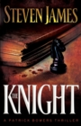 The Knight (The Bowers Files Book #3) - eBook