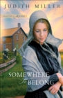 Somewhere to Belong (Daughters of Amana Book #1) - eBook