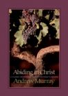 Abiding in Christ - eBook