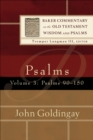 Psalms : Volume 3 (Baker Commentary on the Old Testament Wisdom and Psalms) : Psalms 90-150 - eBook