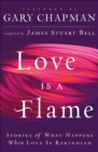 Love Is A Flame : Stories of What Happens When Love Is Rekindled - eBook