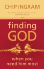 Finding God When You Need Him Most - eBook