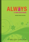Always (Words from the Rock) : A Teen Devotional - eBook