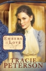 Embers of Love (Striking a Match Book #1) - eBook