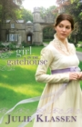 The Girl in the Gatehouse - eBook