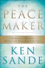 The Peacemaker - eBook