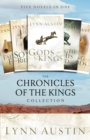 The Chronicles of the Kings Collection : Five Novels in One - eBook