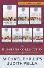 The Russians Collection : Seven Novels in One - eBook