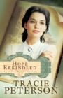 Hope Rekindled (Striking a Match Book #3) - eBook
