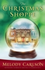 The Christmas Shoppe - eBook