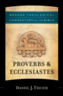 Proverbs & Ecclesiastes (Brazos Theological Commentary on the Bible) - eBook