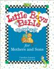 Little Boys Bible Storybook for Mothers and Sons - eBook