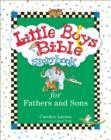 Little Boys Bible Storybook for Fathers and Sons - eBook
