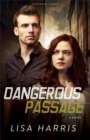 Dangerous Passage (Southern Crimes Book #1) : A Novel - eBook