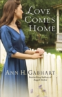 Love Comes Home (Rosey Corner Book #3) : A Novel - eBook