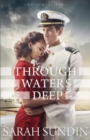 Through Waters Deep (Waves of Freedom Book #1) - eBook