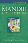 The Mandie Collection : Volume 4 - eBook