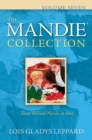 The Mandie Collection : Volume 7 - eBook