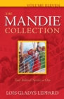The Mandie Collection : Volume 11 - eBook