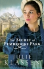 The Secret of Pembrooke Park - eBook