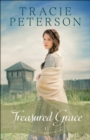 Treasured Grace (Heart of the Frontier Book #1) - eBook