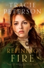 Refining Fire (Brides of Seattle Book #2) - eBook