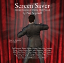 Screen Saver : Private Stories of Public Hollywood - eAudiobook