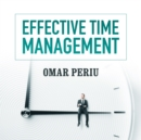Effective Time Management - eAudiobook