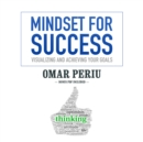 Mindset for Success : Visualizing and Achieving Your Goals - eAudiobook
