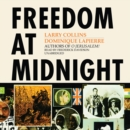 Freedom at Midnight - eAudiobook