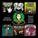 A Joe Bev Cartoon Collection, Volume Two - eAudiobook